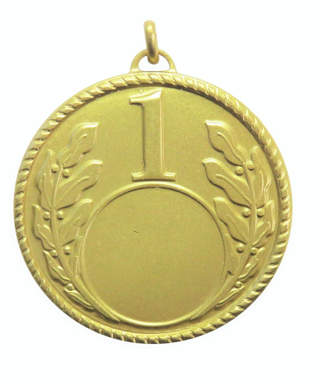 Gold Quality Royal Medal (size: 50mm) - 5801E