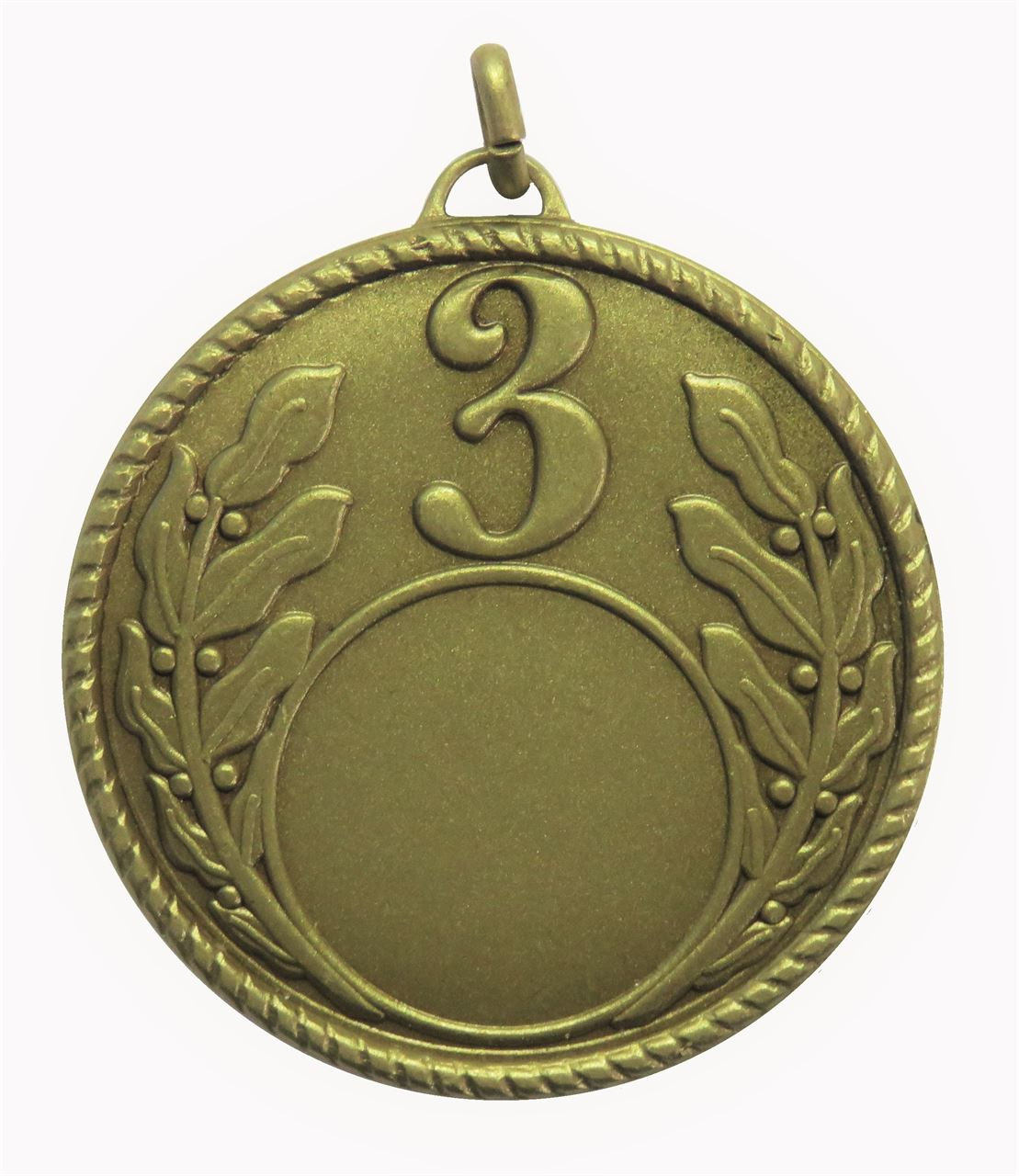 Bronze Quality Royal Medal (size: 50mm) - 5803E