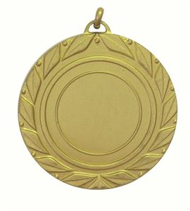 Quality Laurel Leaf Medal
