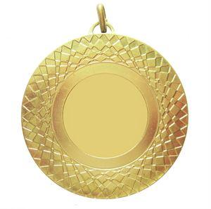 Assertion Bright Finish Medal