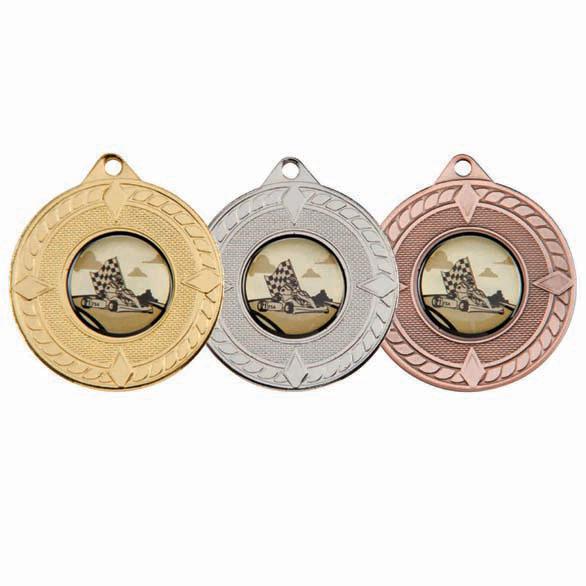 Pinnacle Medal - MM16059