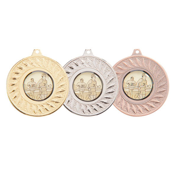 Solar Medal - MM3142