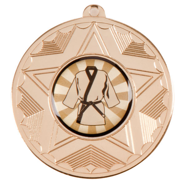 Gold Horizon Medal (size: 50mm) - MM1050G