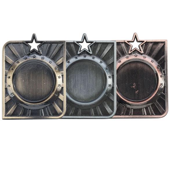 Centurion Star Medal - MM15015