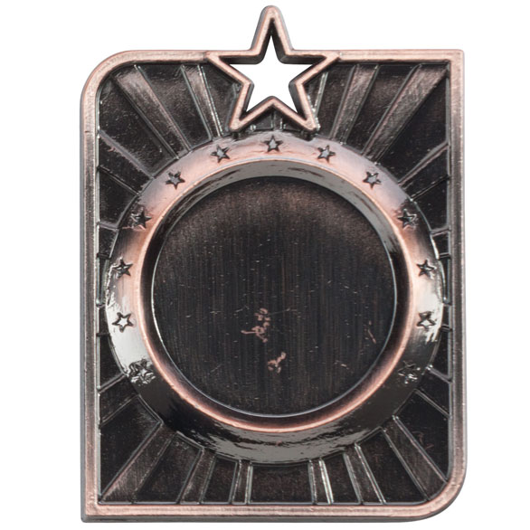 Bronze Centurion Star Medal - MM15015B