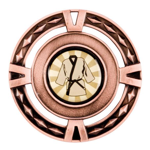 Bronze V-Tech Medal - MM1027B