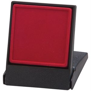 Fortress Red Medal Box