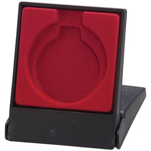 Garrison Red Medal Box