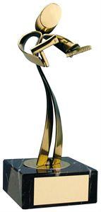 Hairdresser Handmade Metal Trophy - 306 PELUQ