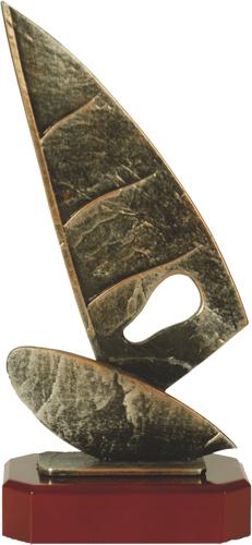Windsurf Pewter Trophy - BEL169