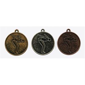 Diving Medal - MTL516