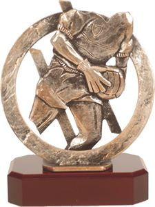 Gaelic Football Trophy - BEL287