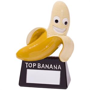 Top Banana Fun Award