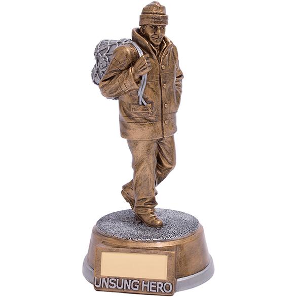 Unsung Hero Football Award - RF18082