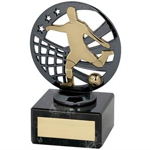 Ranger Football Trophy