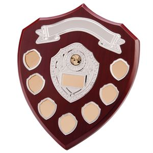 Cascade Rosewood Annual Shield