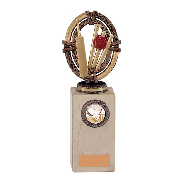 Maverick Legend Cricket Trophy Bronze - TH16006E
