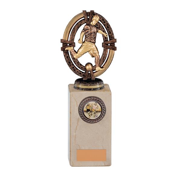 Maverick Legend Football Player Trophy Bronze - TH16009E