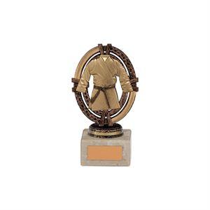 Maverick Legend Martial Arts Trophy Bronze Small - TH16015B