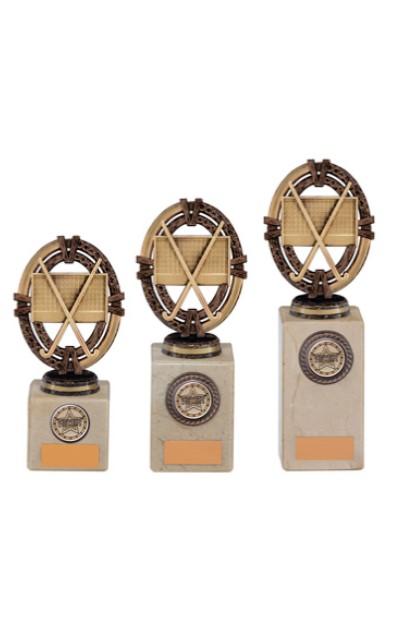Maverick Legend Field Hockey Trophy Bronze 3 sizes - TH16012C