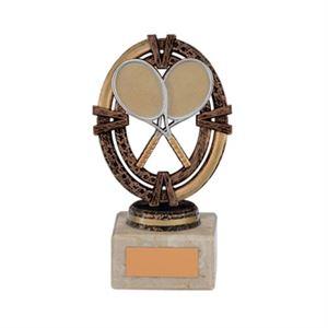 Maverick Legend Tennis Trophy - Bronze Small