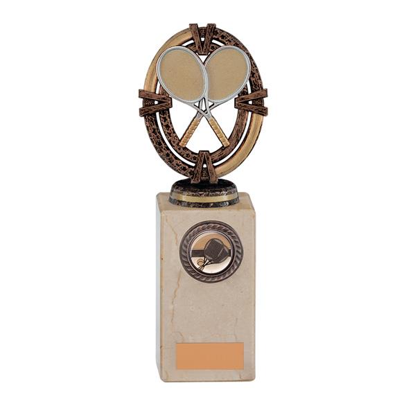 Maverick Legend Tennis Trophy Bronze - TH16021C