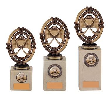 Maverick Legend Ice Hockey Trophy Bronze 3 sizes - TH16014C