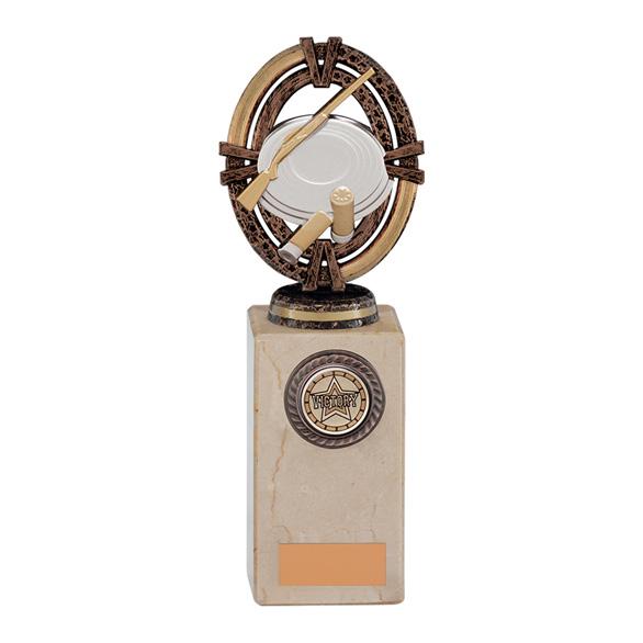Maverick Legend Clay Pigeon Trophy Bronze - TH16005E