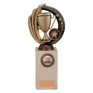 Renegade Legend Achievement Trophy - Antique Bronze