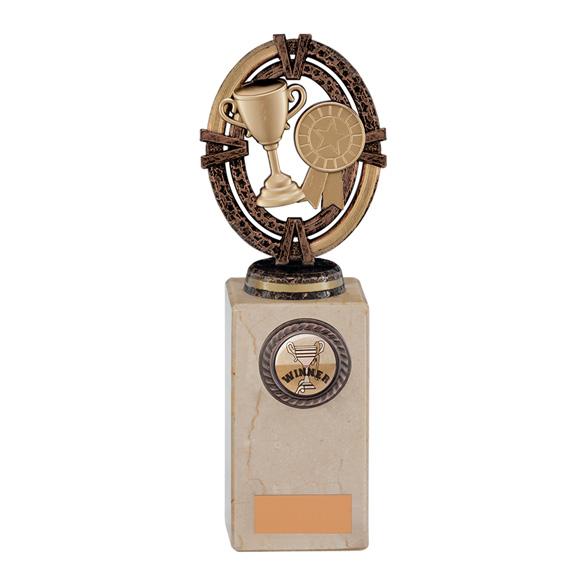 Maverick Legend Achievement Trophy Bronze - TH16007
