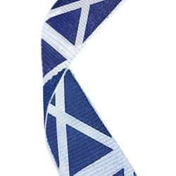 G-MR042 - Scotland Flag Medal Ribbon