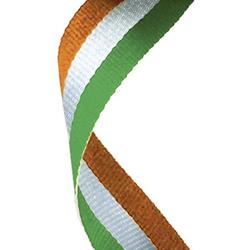 G-MR044 - Ireland Flag Medal Ribbon