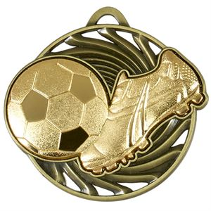 Football Medals Sale