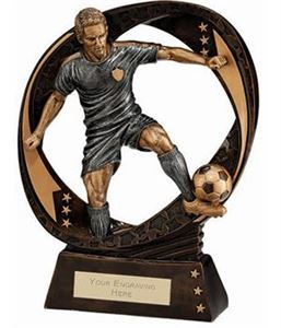 Football Trophies Sale