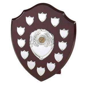 Traditional Presentation Shield (size: 300mm) - SVP10