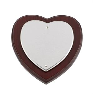 Mini Heart Shield (size: 130mm) - HS5