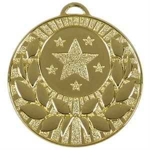 Gold Target Laurel Medal - AM934G