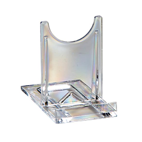 Vision Plastic Stands - PB07 & PB08