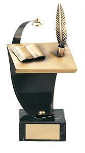 Lectern Handmade Metal Trophy - 648