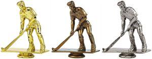 Male Hockey Trophy Figure Top - T.6861-3