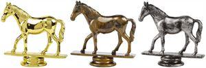 Horse Trophy Figure Top - T.6153-5