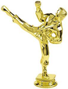 Figure Top Taekwondo Trophies