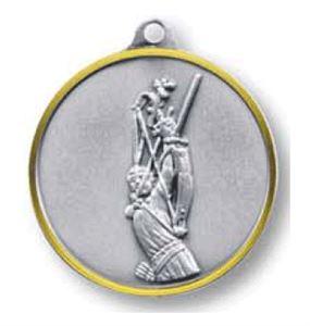 Bulk Purchase - Archery Brass Medal - 283