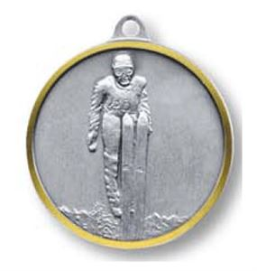 Bulk Purchase - Ski Jumping Brass Medal  - 328
