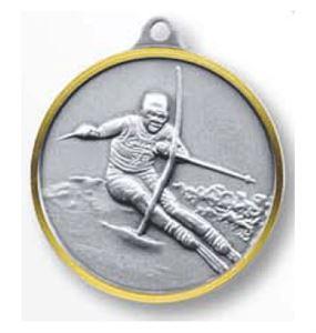 Bulk Purchase - Alpine Skiing Brass Medal - 315