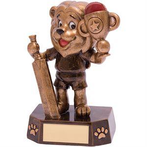 Braveheart Cricket Award - RF18060
