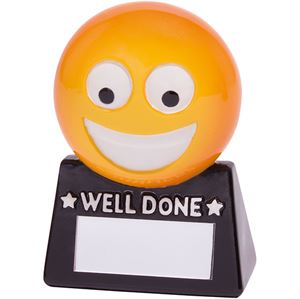 Smiler Well Done Fun Award - RF18072