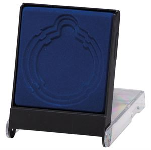 Citadel Blue Medal Box - MB15055