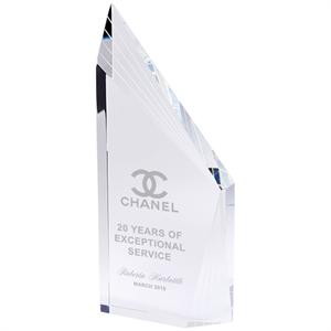 Legion Crystal Award - CR18044