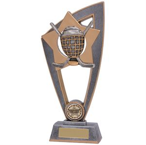 Star Blast Ice Hockey Trophy - PL18028